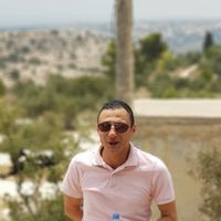Jamal Al-Bataineh's Photo