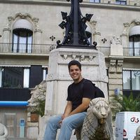 Luis Felipe Gabardo's Photo
