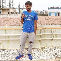 Mayuk Patel's Photo