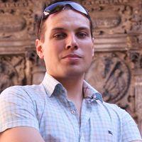 Roman Zimnicky's Photo