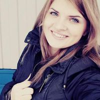 Yulia Bugrina's Photo