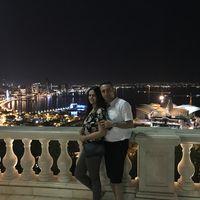 Mehrdad Nikzad's Photo