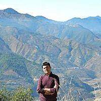 Abhishek Mittal's Photo