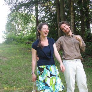 Hayley & Simon Bielman's Photo
