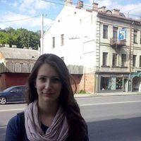 Arina Lykova's Photo