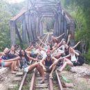 Trip Urubu Waterfall and Historic City Sto Amaro's picture