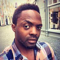 Tokunbo Ogunleye's Photo
