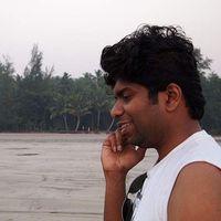Abhishek S's Photo