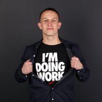Marcin Zajkowski's Photo