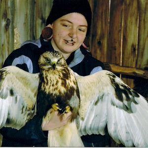 Alicia Irwin