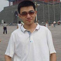 Jinxin Zhu's Photo