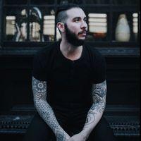 Esteban Arias's Photo