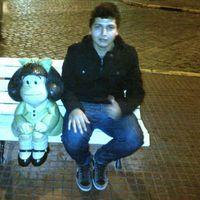Edward Felipe Sanchez Arcila's Photo