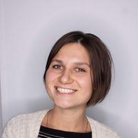 Oksana Mosenko's Photo