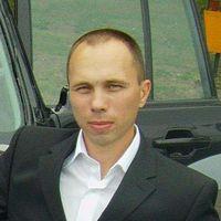 Олег Крылов's Photo