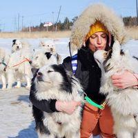 Anet Sałajczyk's Photo