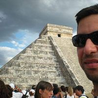 Luis Castro's Photo