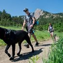 Hike Chautauqua New to Boulder, Visiting and Local's picture