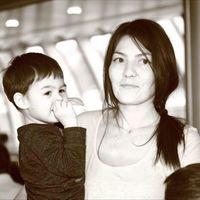 Le foto di Elena Androsova