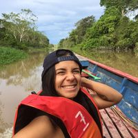 Bárbara Niño's Photo