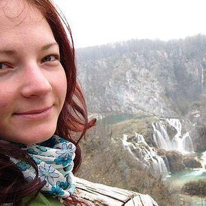 Melinda Riskó's Photo