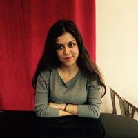 aybike albayrak's Photo