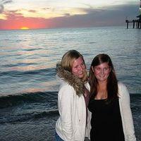 Kristin  und Ulla's Photo