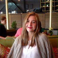 Julia Galiullina's Photo
