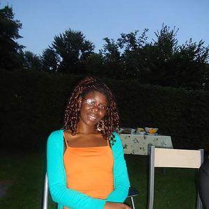 Evelyne Djongakodi's Photo
