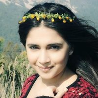 Dila Rosa Özalp's Photo