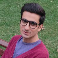 ahmad pourakbar's Photo