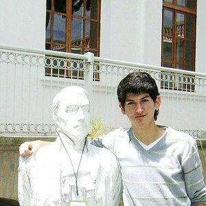 Josué Fernández's Photo