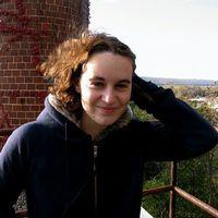 Claire Karoff's Photo