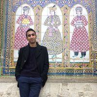 Fotos de mohammad  abbasian