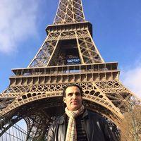 Faouzi Naoui's Photo