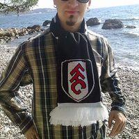 Aleksandar Kapa's Photo