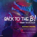 PUB CRAWL DUBAI: Back to the B!'s picture