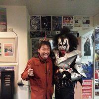 Manabu Inoue's Photo