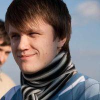 Alex Mayorov's Photo