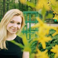 Yulia Hilmanovich's Photo