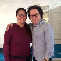 Daniela Nahuelán López's Photo