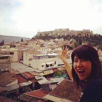 Rachel Oh's Photo