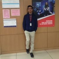 Darshan Patel's Photo