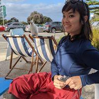 Patrícia Ayumi's Photo