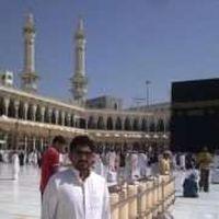 Syed Mehtab Faheem's Photo
