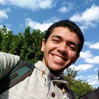 Abdelmoaty Taher ElRefaie's Photo