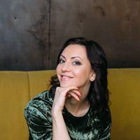 Elena Mazurenko's Photo