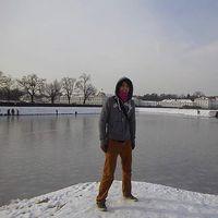 Taro Fujimoto's Photo