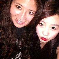 Kim Ahrang's Photo
