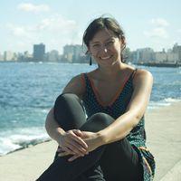 Támara Natalia Figueroa's Photo